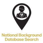 National Background Search