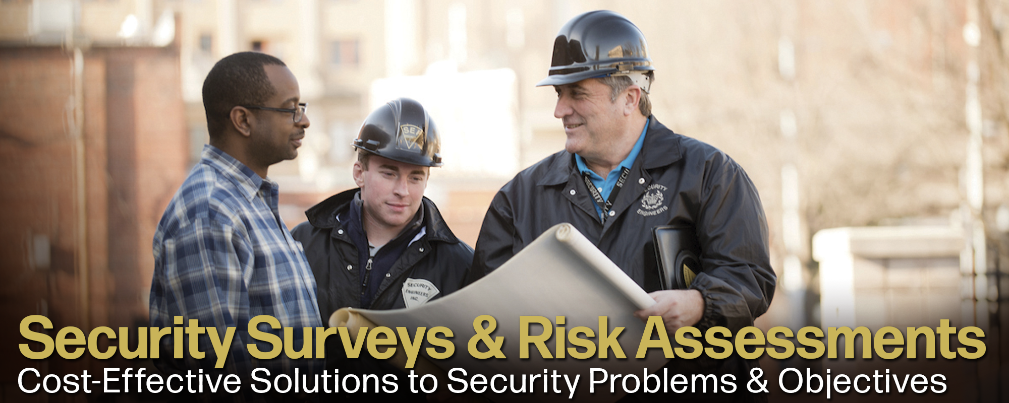 Security Surveys